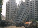Япония приняла бюджет на восстановление после землетрясения.