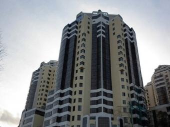 ВСочи погибла 24-летняя девушка, сбросившаяся с10-го этажа пансионата «Аквалоо»
