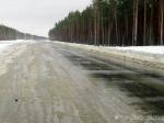 Из-за утечки газа наАЗС перекрыта трасса М-5 под Чебаркулем