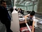 Аэропорт Краснодара возобновил работу после снегопада