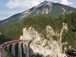 Два поезда столкнулись вШвейцарии, есть пострадавшие