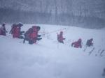 ВИркутской области нашли насмерть замерзшего мужчину