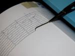 Вюго-западной части Тихого океана произошли два мощных землетрясения