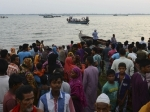 ВБангладеш затонул паром ссотнями пассажиров наборту