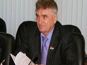 Следователь СК РФ виновен в гибели депутата в Приморье