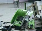 ВВолгограде неизвестные взорвали банкомат Сбербанка