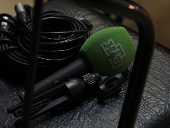 Корреспондент телеканала задержан вКиеве— НТВ
