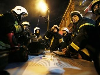 ВАпшеронском районе сгорели женщина идвое маленьких детей