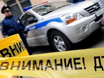 Два пассажира иводитель «семерки» погибли при столкновении синомаркой вВоронежской области