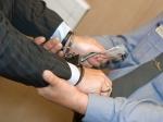Сотрудник челябинскогоГУ МЧС обвиняется вполучении взяток