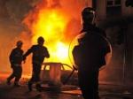 Массовые беспорядки в Британии продолжаются