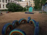 В детском саду Чернышевска произошел взрыв
