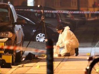 Полиция задержала третьего потенциального соучастника терактов вКопенгагене