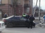 ВРостове-на-Дону автомобиль без водителя сбил двух женщин: одной оторвало ногу
