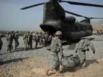 Талибы, сбившие американский вертолет в Афганистане, уничтожены