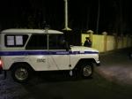 ВМоскве полицейский получил отпреступника удар ножом