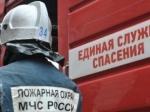 ВЯрославской области настанции Ростов горел вагон ссерой