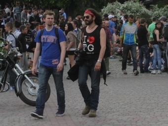 Милиция возбудила дело пофакту гибели фотокора наДонбассе