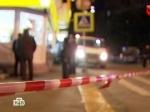 Налетчики ограбили ювелирный магазин наюге Москвы