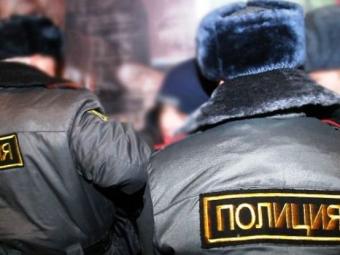 Наюго-востоке Москвы произошла массовая драка
