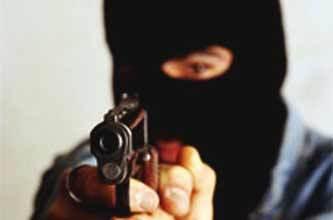 В Москве ограблен банковский клерк на сумму 83,5 тыс евро