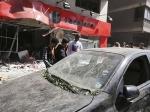 Взрыв бомбы вЕгипте унес жизни двух человек