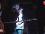 Вмусорном баке навостоке столицы нашли изрезанное тело мужчины