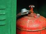 Под Волгоградском годовалый ребенок пострадал при взрыве газа