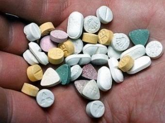 ВКрыму обезвредили банду наркоторговцев