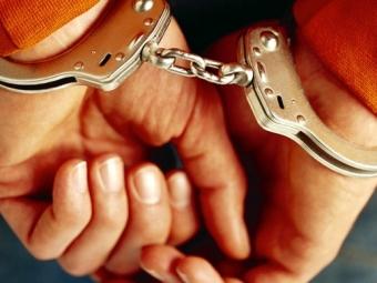 Криминальный авторитет задержан вЧелябинске завымогательство 11 млн. рублей