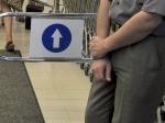 А.Немерюк: Охрана магазинов неимеет права обыскивать посетителей без присутствия полиции