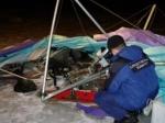 Полицейские устанавливают подробности происшествия вСызранском районе