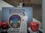 Вооруженный бритвой преступник напал напосла США вЮжной Корее