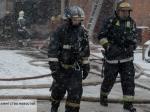 Нанефтебазе вБашкирии локализован крупный пожар