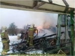 МЧС: взрыв нагазопроводе произошел вТоржокском районе Тверской области