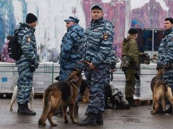 ВКрыму задержан участник захвата зрителей «Норд-Оста»