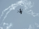 Два человека стали жертвами крушения вертолета вЯпонии