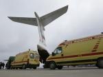 Самолет МЧС доставит вРостов-на-Дону пятерых больных детей изПетербурга