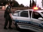 Предполагаемый террорист наехал напешеходов вИзраиле