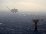 В Северном море произошла крупная утечка нефти