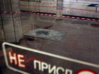 Суд Белоруссии рассматривает дело о теракте в минском метро