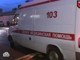 ВМоскве отожогов погиб мужчина, обливший себя техническим растворителем