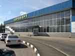 Ваэропорту Симферополя ищут взрывчатку