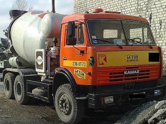 Смертельное ДПТ вМоскве: бетономешалка задавила пешехода