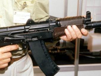 Ростовские пограничники задержали вооруженного мужчину награнице сУкраиной