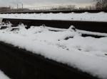 НаХарьковщине под пассажирским поездом прозвучал взрыв