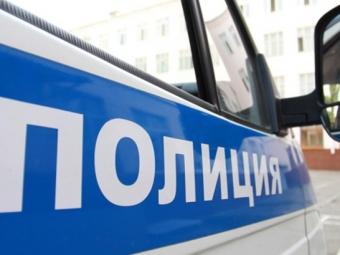 Насеверо-западе Челябинска неизвестные обстреляли экипаж полиции