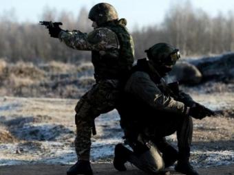 Полицейские попали под обстрел вГунибском районе— Дагестан