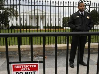Агентов секретной службы США подозревают ввождении внетрезвом виде уБелого дома