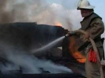 Пожарные спасли двоих человек отпожара вкоммунальной квартире наБольшой Монетной